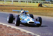 70557 - Jack Bono - Repco Brabham BT6 - Warwick Farm 6th September 1970