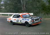 70747 - A. Roberts -  Bathurst 1970 - Ford Falcon   XW GTHO - Photographer Jeff Nield