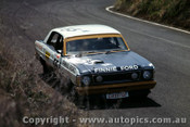 70752 - David McKay -  Bathurst 1970 - Ford Falcon   XW GTHO - Photographer Jeff Nield