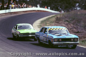 70753 - J. Goss / R. Skelton -  Bathurst 1970 - Ford Falcon   XW GTHO - Photographer Jeff Nield