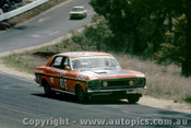 70754 - B. McPhee -  Bathurst 1970 - Ford Falcon   XW GTHO - Photographer Jeff Nield