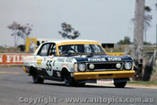 70755 - David McKay -  Bathurst 1970 - Ford Falcon   XW GTHO - Photographer Jeff Nield