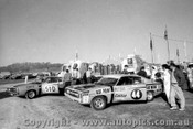 71770  -  #44 G. Ryan  - #50 T. Naughton / R. Wemyss  -  Valiant Charger  Bathurst  1971