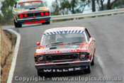 71774  -  Fenton / Ure Ford Falcon  XY GTHO Phase 3 - Practiced but did not start the race -   Bathurst  1971 - Photographer Jeff Nield