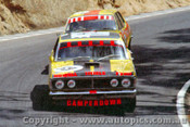 71778  - Trevor Meehan  Ford Falcon  XY GTHO Phase 3  -   Bathurst  1971 - Photographer Jeff Nield