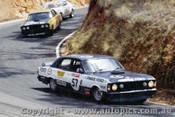 71780  - David McKay  Ford Falcon  XY GTHO Phase 3  -   Bathurst  1971 - Photographer Jeff Nield