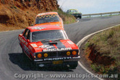 71784  - Kevin Bartlett  Ford Falcon  XY GTHO Phase 3  -   Bathurst  1971 - Photographer Jeff Nield