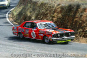 71785  - Murray Carter  Ford Falcon  XY GTHO Phase 3  -   Bathurst  1971 - Photographer Jeff Nield