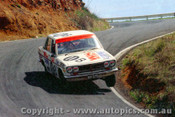 71791  -  Don Smith - Datsun 1600 -  Bathurst 1971 - Photographer Jeff Nield
