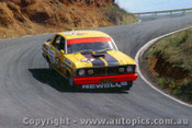 71792 -  Bill Brown  Ford  Falcon XY GTHO Phase 3 -  Bathurst  1971 - Photographer Jeff Nield