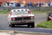 71794 -  G. Lister / D. Seldon  Ford  Falcon XY 500 -  Bathurst  1971 - Photographer Jeff Nield