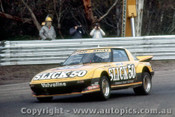 84023 - Peter McLeod - Mazda RX7 - Sandown 1984