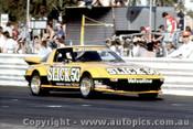 84025 - Peter McLeod - Mazda RX7 - Amaroo Park 1984