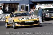 84026 - Peter McLeod - Mazda RX7 - Amaroo Park 1984