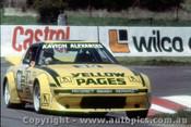 84753 - Kavich / Alexander - Mazda RX7 - Bathurst 1984