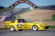 84754 - Kavich / Alexander - Mazda RX7 - Bathurst 1984