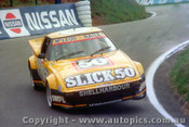 84755 - McLeod / Bailey - Mazda RX7 - Bathurst 1984