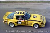 84756 - Kavich / Alexander - Mazda RX7 - Bathurst 1984