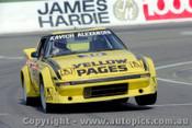 84758 - Kavich / Alexander - Mazda RX7 - Bathurst 1984