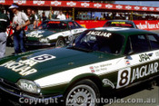 85745  -  Walkinshaw / Percy  -  Bathurst 1985 - Jaguar XJS