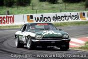 85746  - Hahne / Goss  -  Bathurst 1985 - Jaguar XJS