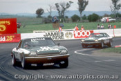 85749  - Walkinshaw / Percy and Hahne / Goss  -  Bathurst 1985 - Jaguar XJS