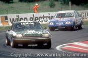 85750  -  Walkinshaw / Percy  -  Bathurst 1985 - Jaguar XJS