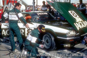 85752  -  Walkinshaw / Percy  -  Bathurst 1985 - Jaguar XJS