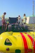 71434 - Paul Gibson Lotus 23B - Phillip Island 31st January 1971