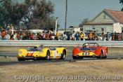 71435 - Paul Gibson Lotus 23B - Winton  1971