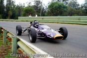 71515 - Bob Skelton Bowin P4a Formula Ford  - Warwick Farm 21st November 1971 - Photographer Jeff Nield