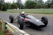 71516 - John Leffler  Bowin P4a Formula Ford  - Warwick Farm 21st November 1971 - Photographer Jeff Nield
