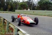 71517 - Larry Perkins  Elfin 600  Formula Ford  - Warwick Farm 21st November 1971 - Photographer Jeff Nield