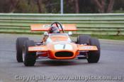 71536 - John Harvey Brabham BT36 Waggott T/C 4V  - Warwick Farm 21st November 1971 - Photographer Jeff Nield