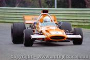 71630 - C. Bond -  McLaren M10B Repco V8 - AGP  Warwick Farm 21st November 1971