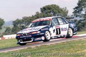 C. Lowndes / G. Murphy  -  Bathurst 1996 - Holden Commodore VR