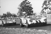 68456 - B. Muir / G. Scott  Lotus 23B - Warwick Farm 5th May 1968