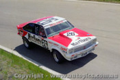 78762 - J. Harvey / C. O Brien  - Holden Torana A9X - Bathurst 1978