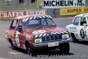 70764  -  J. Leffler / G. Hodge  Mazda 1300 -   Bathurst  1970 - Photographer Jeff Nield