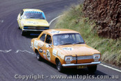 70770 - H. Gapps / F. Hann  Ford Escort 1300   -   Bathurst  1970 - Photographer Jeff Nield