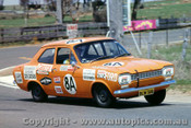 70771 - H. Gapps / F. Hann  Ford Escort 1300   -   Bathurst  1970 - Photographer Jeff Nield