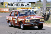 70772 - D. Whiteford  Datsun 1600  -   Bathurst  1970 - Photographer Jeff Nield