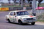 70773 - D. Smith / H. Taylor  Datsun 1600  -   Bathurst  1970 - Photographer Jeff Nield
