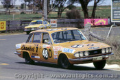 70776 - L. McLeod Triumph 2.5 PI  -   Bathurst  1970 - Photographer Jeff Nield