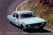 70778 -  L. Geoghegan / N. Leddingham  -  Chrysler Valiant Pacer 4 Barrel  -  Bathurst 1970 - Photographer Jeff Nield