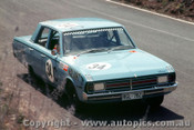 70779 -  L. Geoghegan / N. Leddingham  -  Chrysler Valiant Pacer 4 Barrel  -  Bathurst 1970 - Photographer Jeff Nield