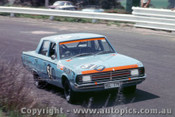 70780  -  D. West / P. Brown  -  Chrysler Valiant Pacer 4 Barrel  -  Bathurst 1970 - Photographer Jeff Nield