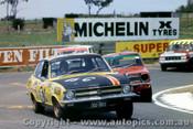 70784  - S. McNaughton / R. Inglis - Holden Torana GTR XU1 -  Bathurst 1970 - Photographer Jeff Nield