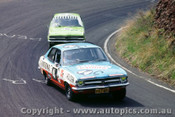 70786  - R. Radford & Christine Cole / Sandra Bennett - Holden Torana GTR XU1 -  Bathurst 1970