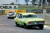 70787  - L. Grose / K. Grose - Holden Torana GTR XU1 -  Bathurst 1970 - Photographer Jeff Nield